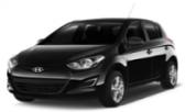 Hyundai I20 Automatic or similar - 4 seats