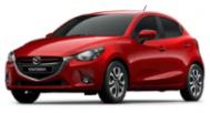 Mazda 2 Automatic or similar - 5 seats