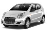 Suzuki Alto Manual or similar - 4 places